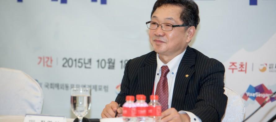 미니인터뷰/장영식 월드옥타 부회장