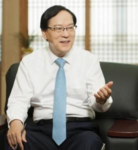 김용환 회장
