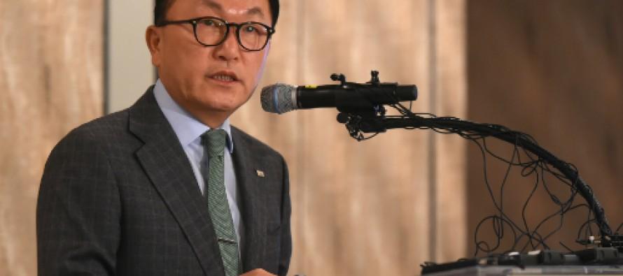 인물포커스/박현주 미래에셋 회장