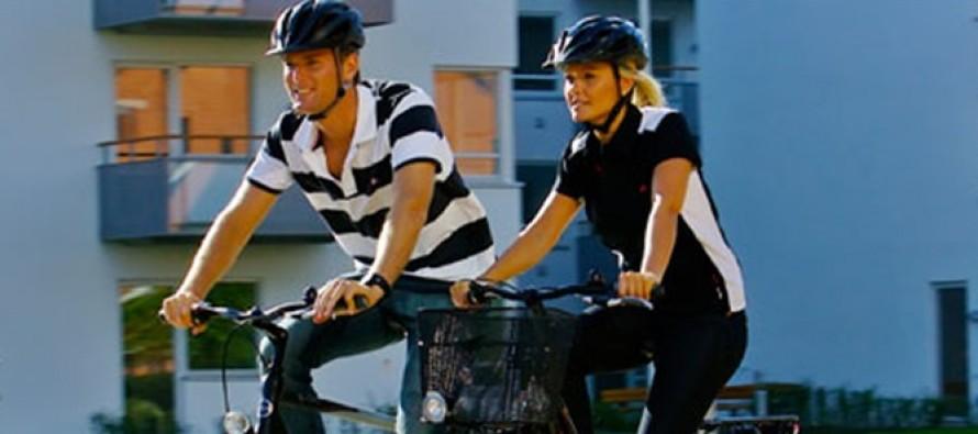 라이프/자전거 포인트