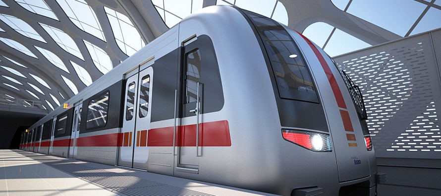 현대로템  5300억 원 규모 마닐라 지하철 사업 수주