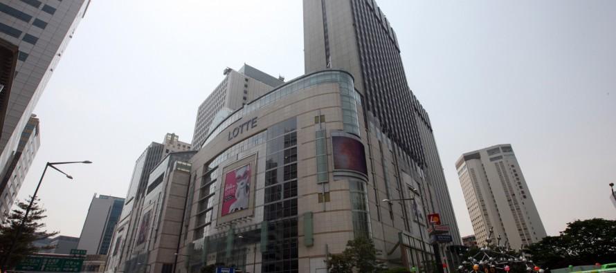 경영/롯데 순환출자