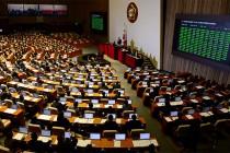 기상대/김영란 법 놓고 중소기업단체장들 티격태격