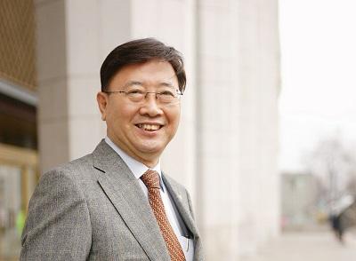 조롱재 (주)글로벌커뮤니티 회장
