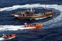 사회/중국인 범죄  땅에서 바다에서…중국인 범죄 갈수록 늘어나고 흉포화  제주도 내 중국인 범죄 10년 새 11배 급증…해상 범죄는 더욱 심각