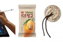 ■신상품/ iPad Pro, 자연한입 ICE 망고, 쌍어문 문진메달, 한뿌리 레드진생티