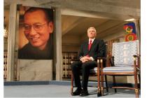 ■피플/노벨평화상 수상자 故류사오보  …  인권과 민주화운동의 상징인  우리시대의 만델라 류사오보 영면에 들다  中,비인도적 비난 불구하고 화장으로 반체제 운동 차단 속내 드러내