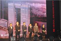 ■서울드레곤시티 '용트림' 하다 … 국내 최초 호텔플렉스 운영 본격화  서부T&D 개발·운영사…고층타워 3개동 이어져
