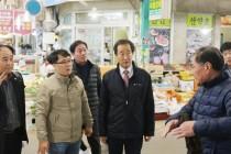 ■경북 포항 지진사태  中企기관단체, 현장 달려가…